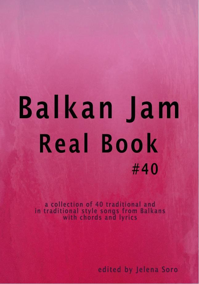balkan book
